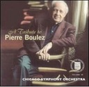 A tribute to Pierre Boulez (Janacek Glagalitic Mass)