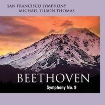 beethoven 9 cd cover