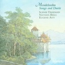 Mendelssohn Songs and Duets Vol.1