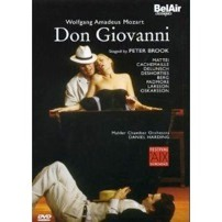 Mozart Don Giovanni