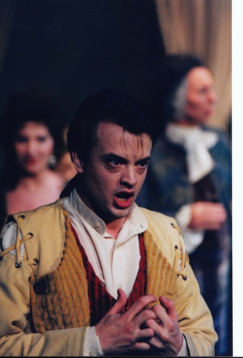 Nathan as Figaro 2